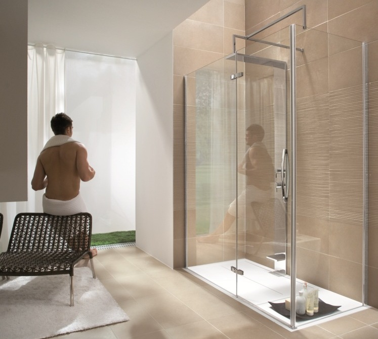Consejos para comprar una ducha nueva