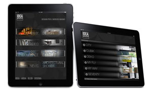 App Ideagroup para iPhone, iPad y iPod Touch
