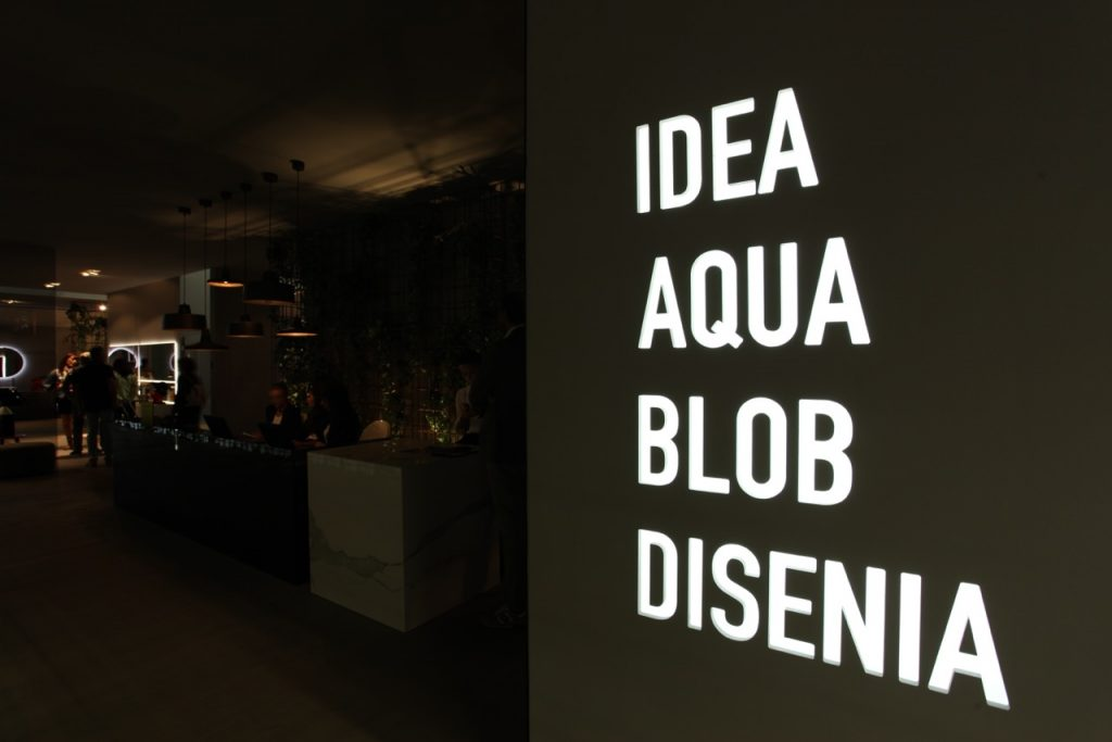 Ideagroup en ISH 2017