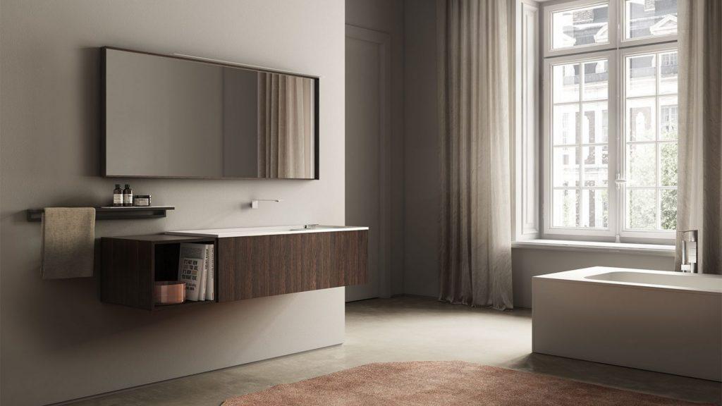 ideagroup mobiliario de baño: muebles de baño modernos y lavandería