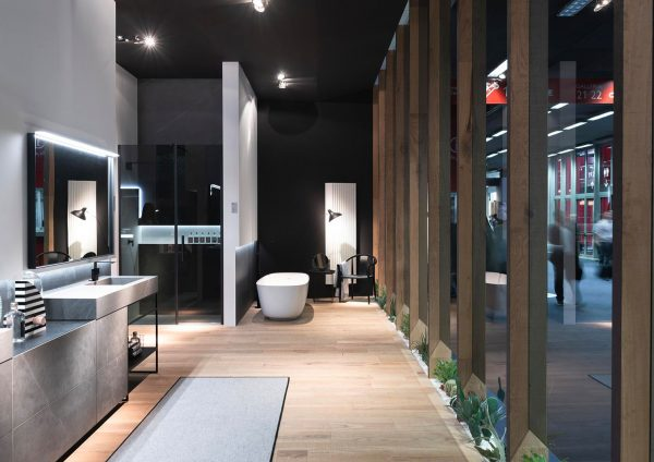 #theEssenceOf Cersaie 2018: an editorial project