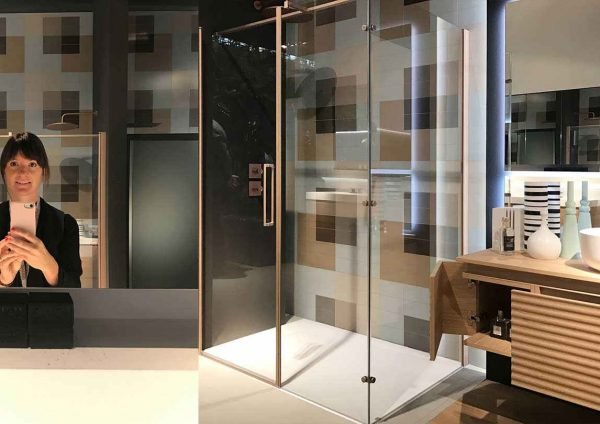 #theEssenceOf Cersaie 2018: an editorial project – third appointment