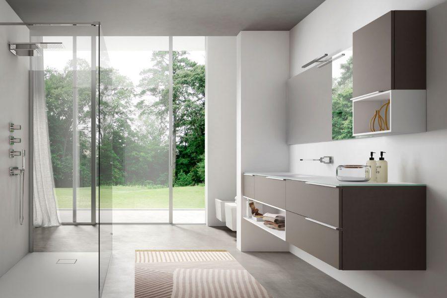 Mobili bagno moderni