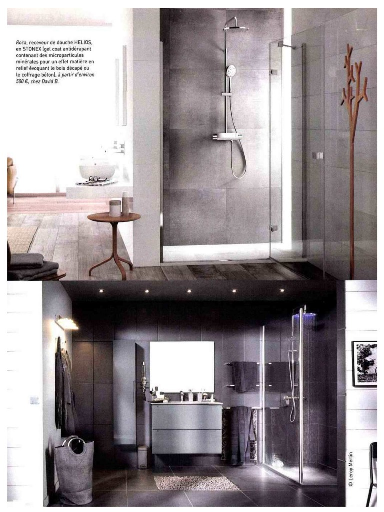 onda by disenia en home cuisines et bains de julio septiembre de 2015 ideagroup. Black Bedroom Furniture Sets. Home Design Ideas