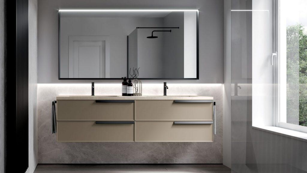 Form muebles de ba o apoyados en el suelo o suspendidos for Catalogo di mobili